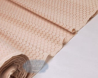 Fabric lace Japanese
