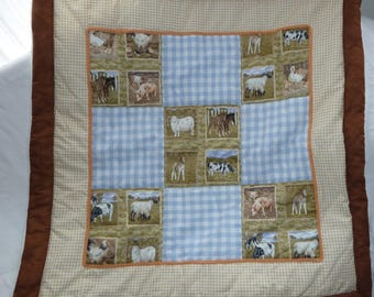 Blanket Farm