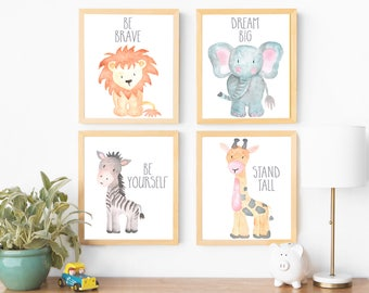 Kids room decor | Etsy