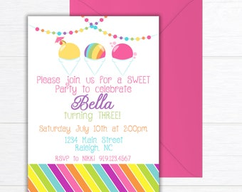 online printable birthday party invitations