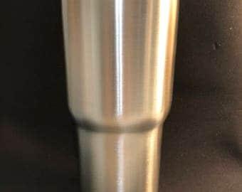 30oz Stainless Steel Tumbler
