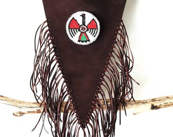 """Indian breastplate """"Hopi"""""""
