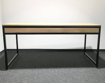 Schreibtisch industriedesign  Schreibtische | Etsy DE