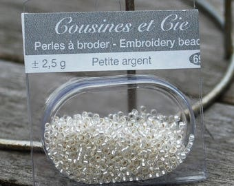 Beads embroidery (ref 6908)-