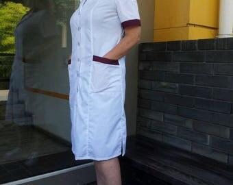 Hotel uniform, Medical uniform, Waitress Hotel Maid Nurse Hospital