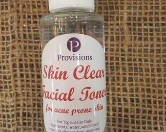 Skin Clear Facial Toner
