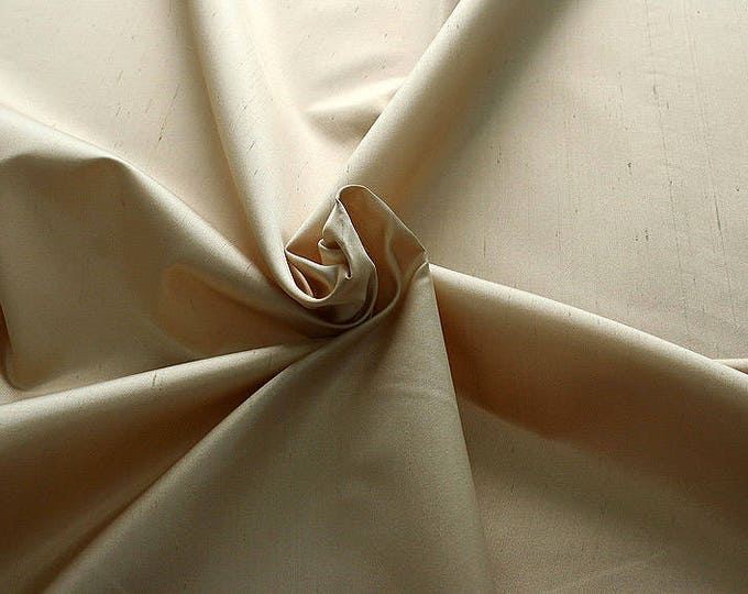 236007-Shantung Natural silk 100%, width 135/140 cm, made in Italy, dry cleaning, weight 120 gr