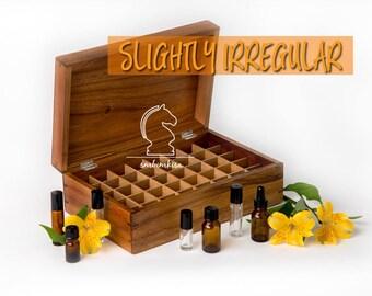 Essential Oil Box Storage