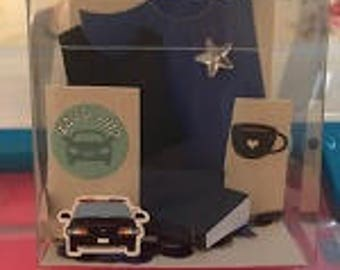 Police Officer Gift Box
