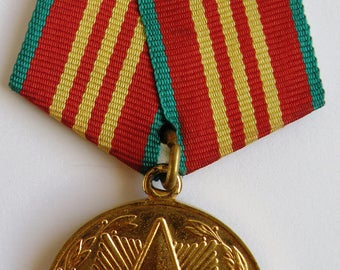 Medal of the USSR