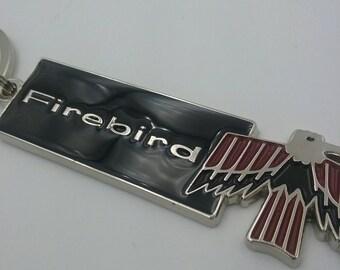 67-73 Pontiac Firebird Keychain