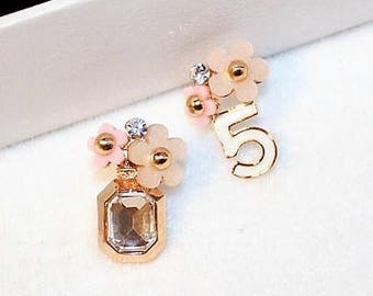 Haute Couture Vintage earrings