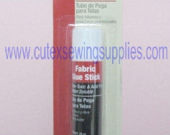 Fabric Glue Stick - .28 oz. Dritz #D401