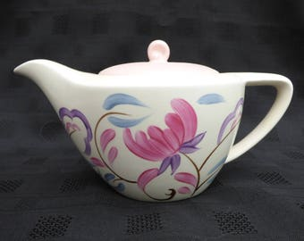 Crown Devon Teapot, Vintage