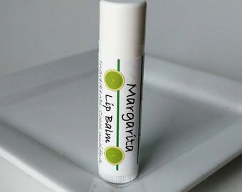 Margarita Lip Balm