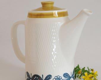 Inger Waage Kon-Tiki - Stavangerflint. Modern Ceramic - Made in Norway. Scandinavian modern