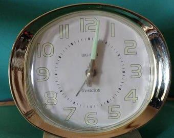 On Sale Vintage Westclox Big Ben clock