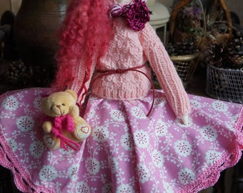 Tilda Doll Lida