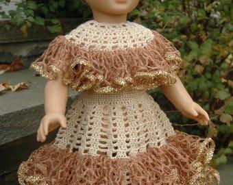 American Girl Doll Southern Belle Dress
