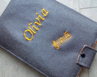 personalized custom Tablet cover.