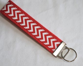 Patterned Wristlet Keyfob *SALE* *Use coupon code in description*