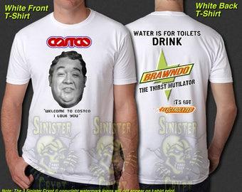 Conan the barbarian thulsa doom new t shirt 1982 arnold for Costco t shirt printing