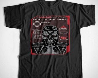 T-Shirt-artificial intelligence