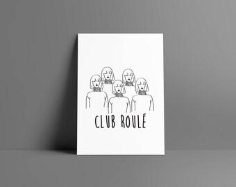 Boy Turtle Club