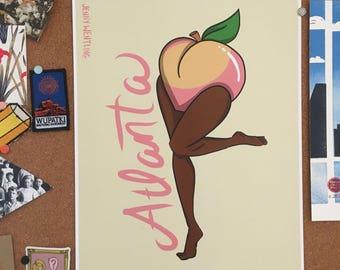 Atlanta Peach