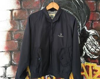 Vintage Playboy Sport Harrington Jacket
