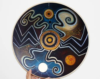 Shamanic Drum - Dreamtime