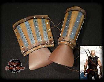 The Witcher Armbrace