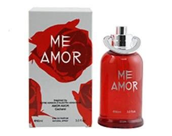 Me Amor Perfume 3.0 Oz Eau De Toilette Spray For Women Inspired By  Amor Amor