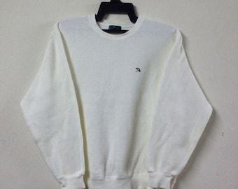 ON SALE 10% Vintage ARNOLD Palmer Sweatshirt Casual Wear Swag Crewneck Small Logo