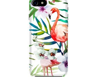 Flamingo Phonecase for iPhone and Samsung, Summer case