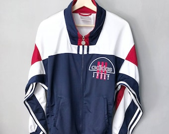 ADIDAS • Vintage training jacket • S / M • Adidas jacket • Vintage jacket • Sport jacket • Adidas Sport