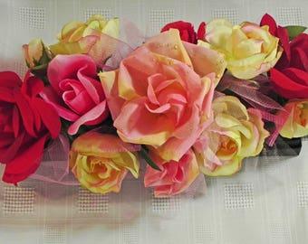 Valentine Petite Roses