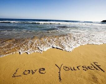 Self-Love Guidance Reading