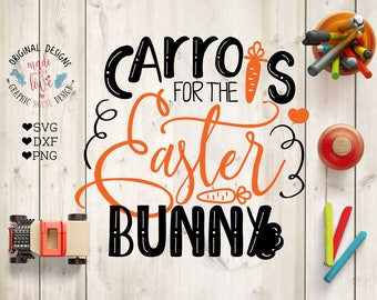 Carrots for easter bunny svg, easter svg, easter bunny cutting file, easter bunny carrots, silhouette cameo, cricut svg files, commercial