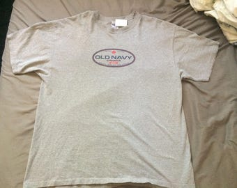 Old Navy Canada Limited Edition Tee