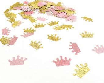 Princess Crown Confetti