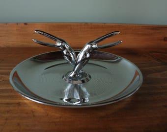 Toucan Pincherette Ashtray/ Catch- All