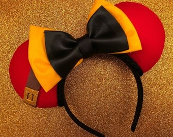 Gaston Mickey Ears