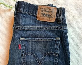 "Levis 511 RedTab™ Jeans- 28"" Waist"