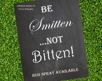 8x10 Printable Sign - Outdoor Weddings - Parties - and more! High Quality Instant Download.