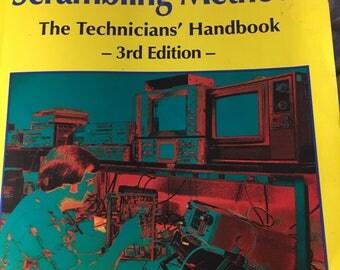 World Satellite TV and Scrambling Methods ...3rd edition  by Frank Baylin et al...1993
