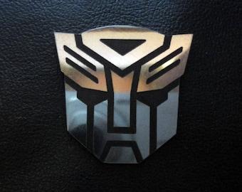 autobot pin