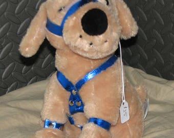 Barking Toy Dog