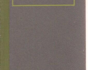 The MARNE by EDITH WHARTON 1st 1918 hardcover Ww1 Great War Novella / World War One