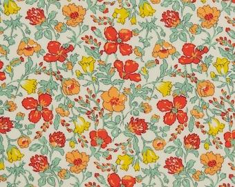 Meadow L Liberty of London Cotton Tana Lawn Fabric Fat Quarter